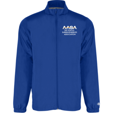 Essential Water Resistant Jacket