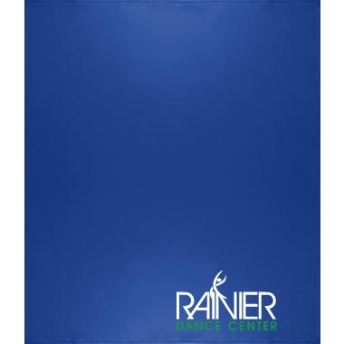 RDC Blue Blanket