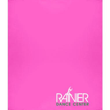 RDC Pink Blanket