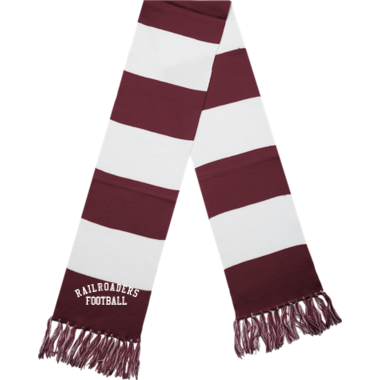 Railroaders Scarf
