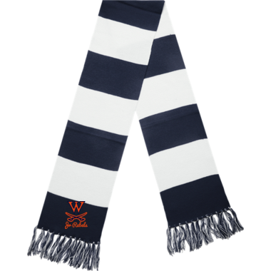 Optional Jr Rebels Scarf