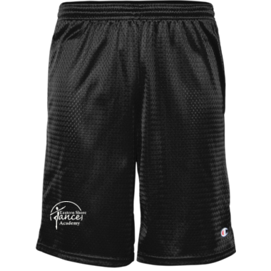 "NEW!! Coaches Mesh 9"" Pocket Short"