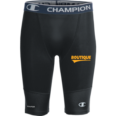 "Vapor® Power Flex Compression 9"" Short"