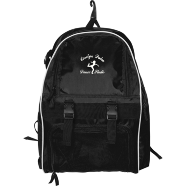 Large Backpack (no name)