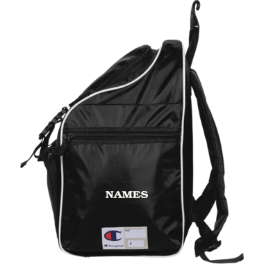 DANCE CO. LARGE BACKPACK