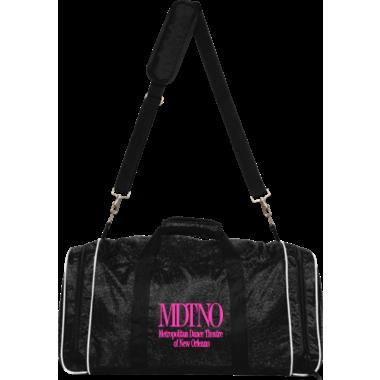 All-Around Glitter Duffle Bag