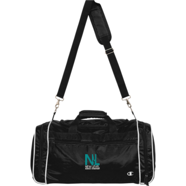 NLDC DUFFLE BAG