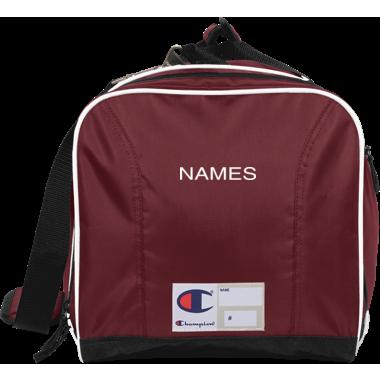 GSD Duffle Bag