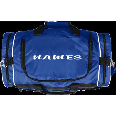 Duffle bag w/Names