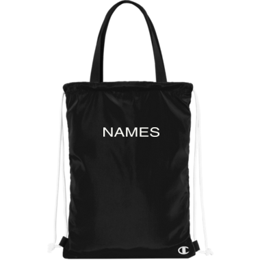 RDC Personalized Sling bag