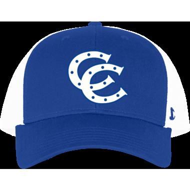 Tucker Mesh Hat