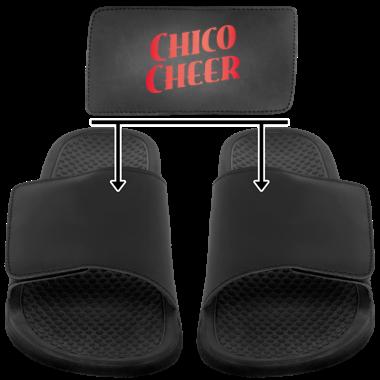 Chico Cheer Slide