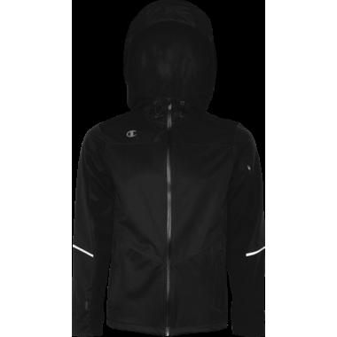 Softshell Full-Zip Jacket