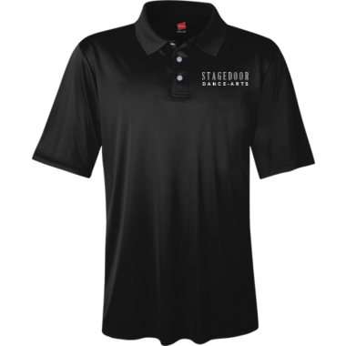 Cool Dry SDDA Sport Polo for Dads