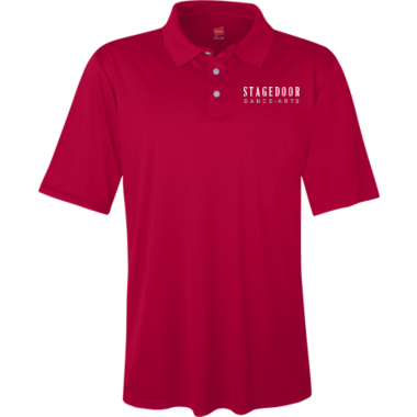 Cool DRI® SDDA Sport Polo for Men