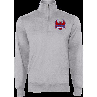 Powerblend® Fleece 1/4 Zip Pullover
