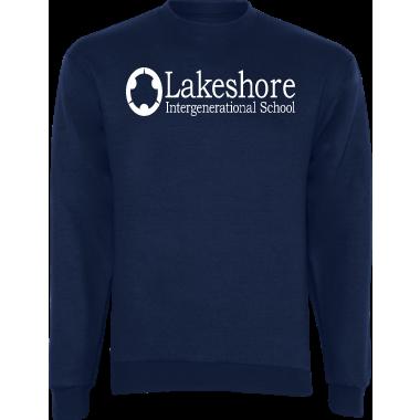 LIS Crew Sweatshirt