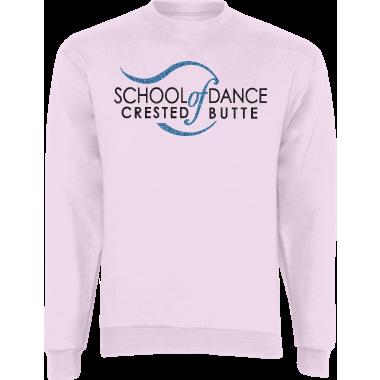 SOD Glitter Sweatshirt