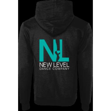 NLDC Black Hoodie