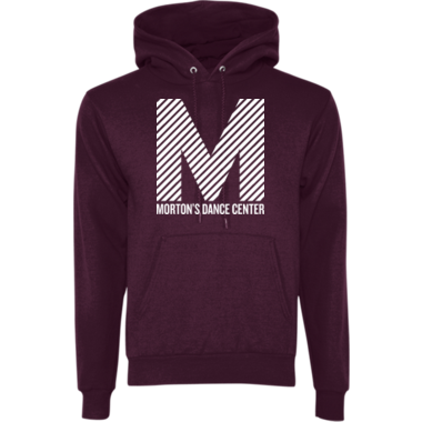 Morton's Limited Edition Hoodie