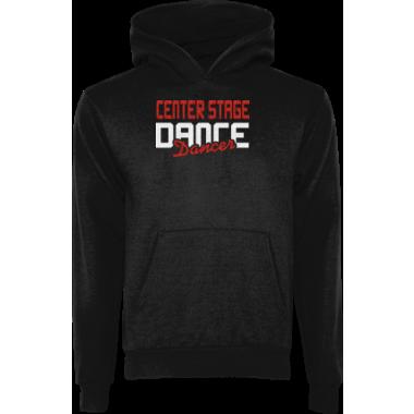 CS Dancer Hoodie