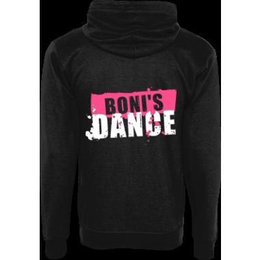 Boni's Dance Hoodie