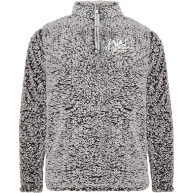 Epic Sherpa 1/4 Zip Jacket