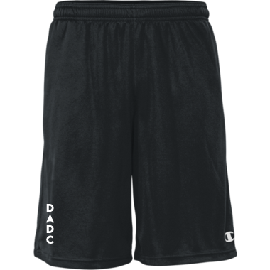 Core Pocket Training Short
