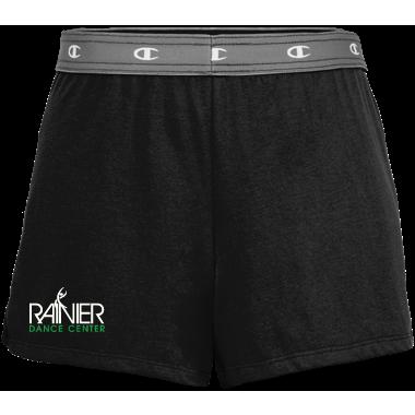 RDC Black Shorts