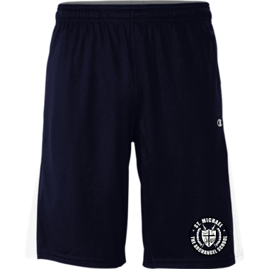 Mens/Youth Double Dry Pocket Training Short