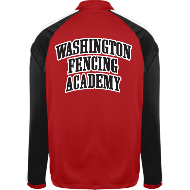 WFA Sanctioned Jacket