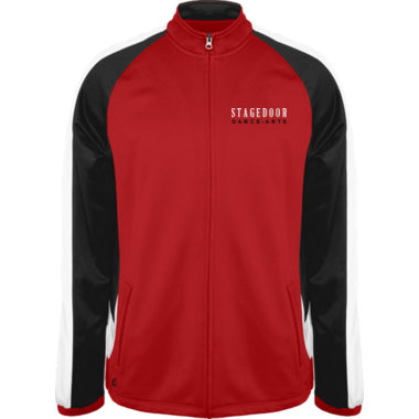 SDDA Jacket (Not for Elite Team)