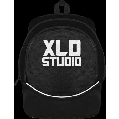 XLD Studio Glitter Backpack