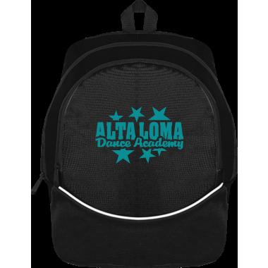 ALDA Tricolor Backpack