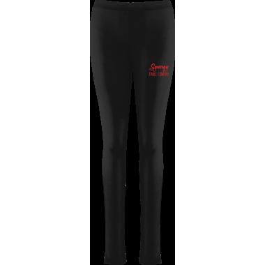LONG LEGGINGS        (RED PRINT)