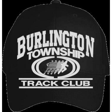 Burlington Brushed Twill Hat