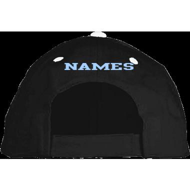 Forte Hat w/ Name or Discipline