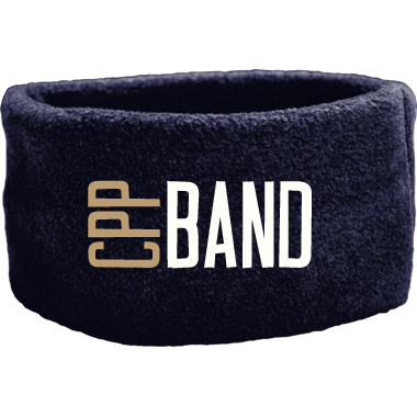 Chill Fleece Headband