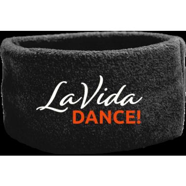 LaVida Fleece Headband