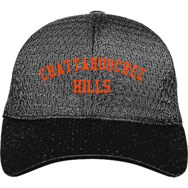 Embroidered ChattHills Hat