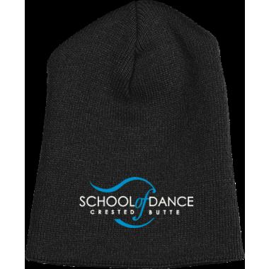 SOD Knit Hat