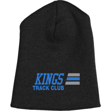 Kings Track Knit Beanie