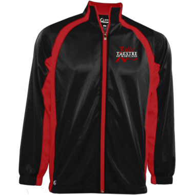 Men's Warm-Up Jacket (without personalization)