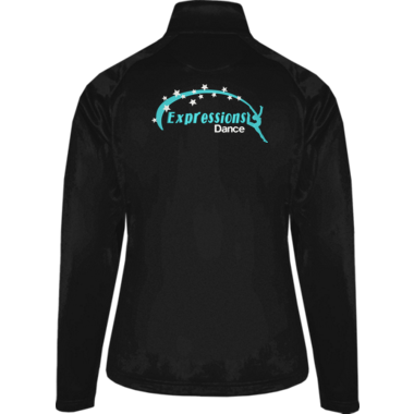 EDA Warmup Jacket