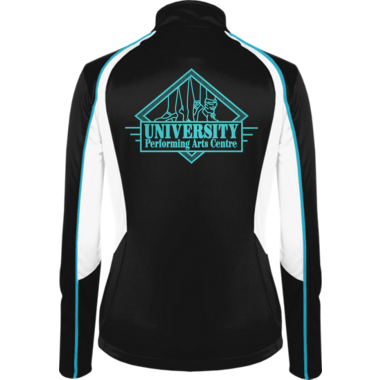 Intrigue Warm-Up Jacket