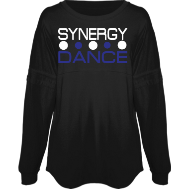Synergy Campus Jersey
