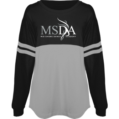 MSDA Campus Tee (Women & Girls)