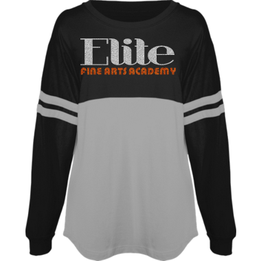 Elite Campus Tee  No Name