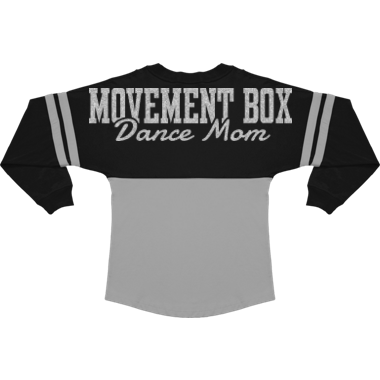 Campus Tee Dance Mom