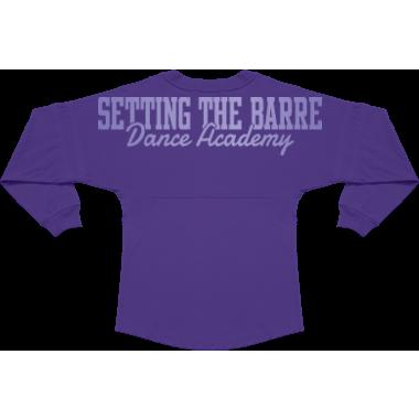 STBDA Campus Shirt